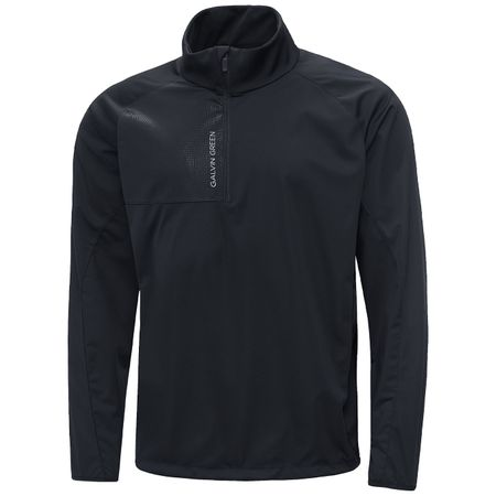 Golf undefined Lincoln Interface-1 HZ Jacket Black - SS19 made by Galvin Green