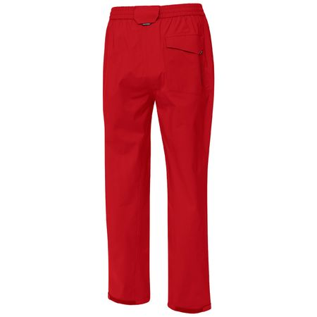 Trousers Arthur Gore-Tex Stretch Pants Red - SS19 Galvin Green Picture