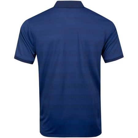 Polo Zonal Cooling Stripe Polo Obsidian - SS19 Nike Golf Picture