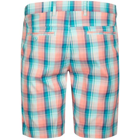 Golf undefined Party Plaid Short Tanager Turquoise - SS19 made by Original Penguin