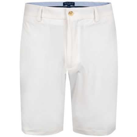 Shorts High Twist Performance Crown Crafted Short White - SS19 Peter Millar Picture