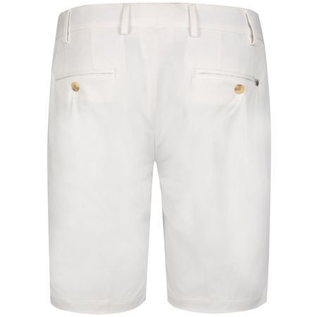 Golf undefined High Twist Performance Crown Crafted Short White - SS19 made by Peter Millar