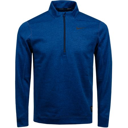 MidLayer Therma Repel Half Zip Obsidian - 2019 Nike Golf Picture