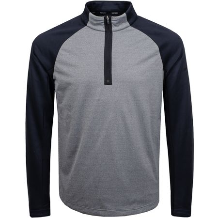 Golf undefined Aerolayer HZ Mid Black - SS19 made by Nike Golf
