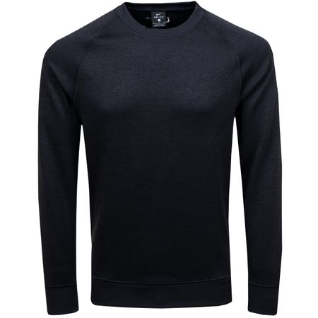 Golf undefined Dry-Fit Crew Sweater Black - SS19 made by Nike Golf