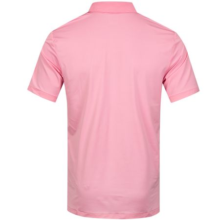 Polo Featherweight Airflow Pink Flamingo/Pure White - SS19 Polo Ralph Lauren Picture
