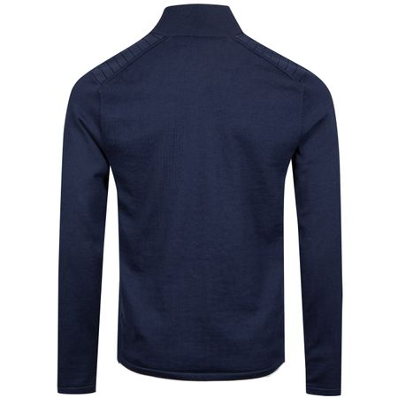 Golf undefined Merino Windblock HZ Sweater French Navy - SS19 made by Polo Ralph Lauren
