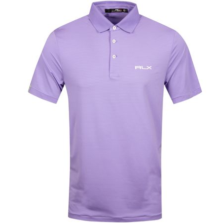 Golf undefined Featherweight Airflow Hampton Purple/Pure White - SS19 made by Polo Ralph Lauren