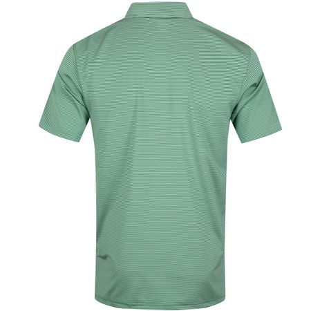Golf undefined Lightweight Airflow Stripe Polo Raft Green - SS19 made by Polo Ralph Lauren