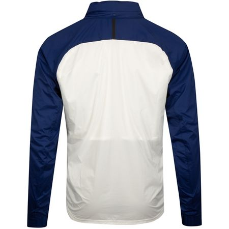 Golf undefined Shield Statement Jacket Sail/Blue Void - SS19 made by Nike Golf
