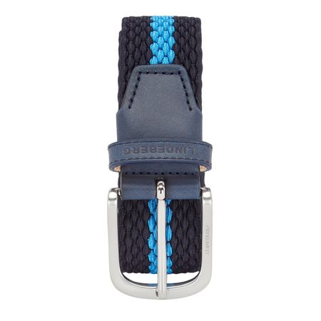 Golf undefined Hades Elastic Stripe JL Navy - SS19 made by J.Lindeberg