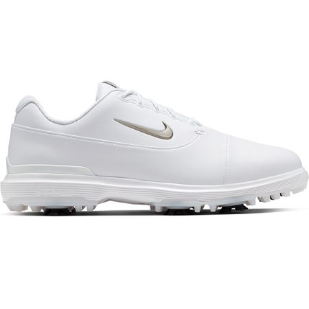 Shoes Air Zoom Victory Pro White/Metallic Pewter - 2019 Nike Golf Picture