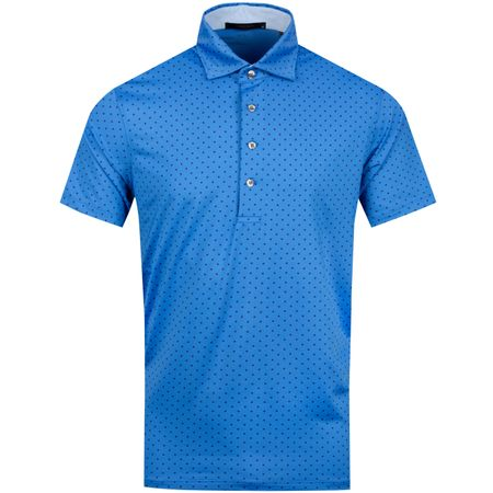 Golf undefined Icon Polo Thresher - SS19 made by Greyson