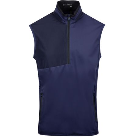 Golf undefined Denali Vest Maltese - SS19 made by Greyson