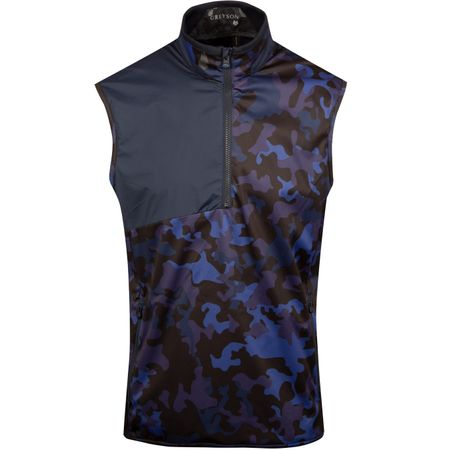 Golf undefined Denali Vest Maltese Camo - SS19 made by Greyson
