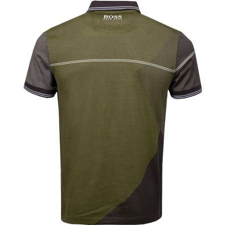 Golf undefined Paddy Pro 3 Grey Melange - SS19 made by BOSS