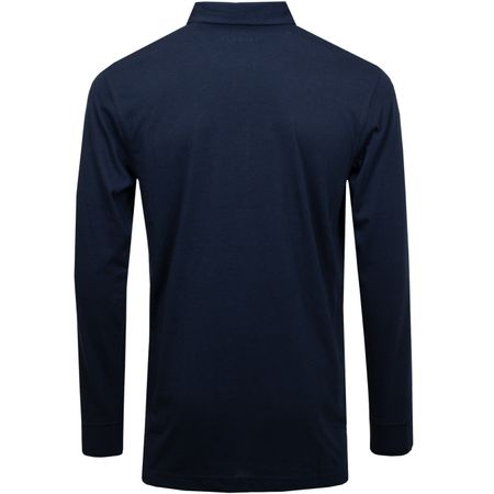 Polo Vance LS Natural Hand Polo Halo - 2019 Dunning Picture