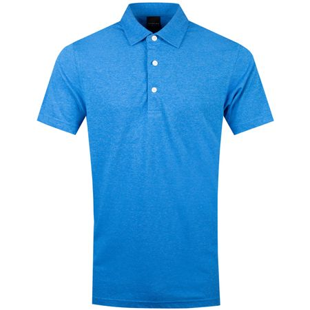Golf undefined Natural Hand Polo Sintra Heather - 2019 made by Dunning