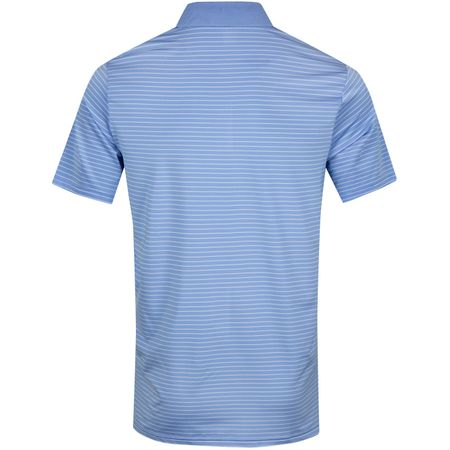 Golf undefined Lightweight Airflow Stripe Cabana Blue/White - SS19 made by Polo Ralph Lauren