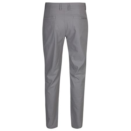 Golf undefined Noah Ventil8 Plus Trousers Steel Grey - 2019 made by Galvin Green