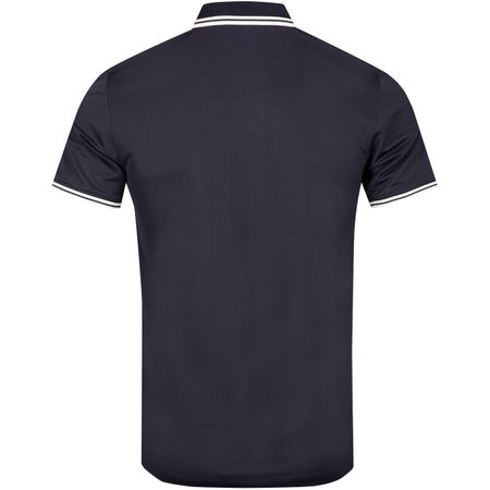 Polo x TRENDYGOLF Tipped Polo Twilight/Snow - 2019 G/FORE Picture