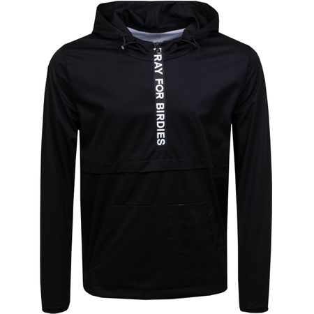 Golf undefined Hooded Pullover Black Ink - SS19 made by G/FORE