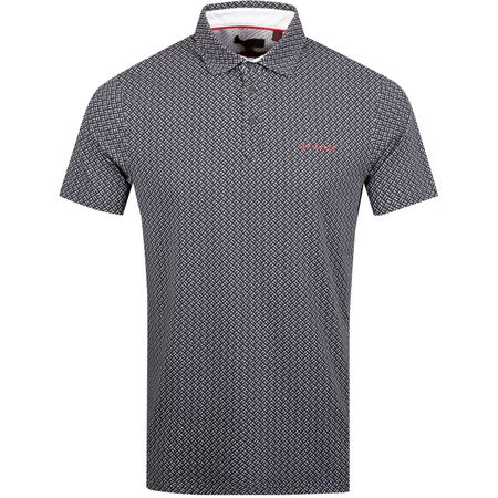Golf undefined Wallnot Polo Navy - SS19 made by Ted Baker