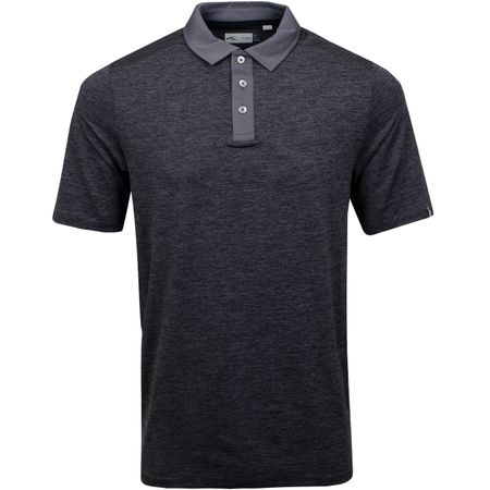 Golf undefined Luca Polo Black Melange - 2019 made by Kjus