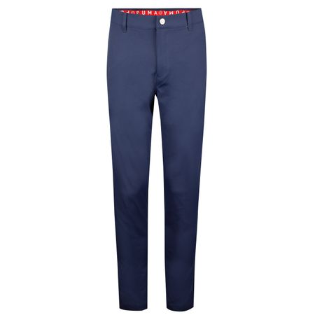 Trousers Jackpot Tailored Pants Peacoat - 2019 Puma Golf Picture