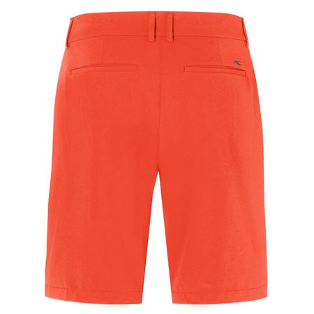 Golf undefined Ike Shorts Blood Orange - SS19 made by Kjus
