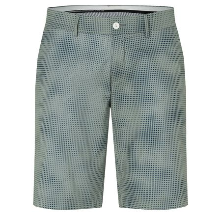 Golf undefined Inaction Printed Shorts Steel Grey - SS19 made by Kjus