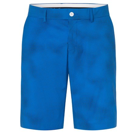 Shorts Inaction Printed Shorts Pacific Blue - SS19 Kjus Picture