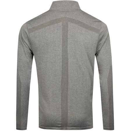 Golf undefined Evoknit Quarter Zip Medium Grey Heather - SS19 made by Puma Golf