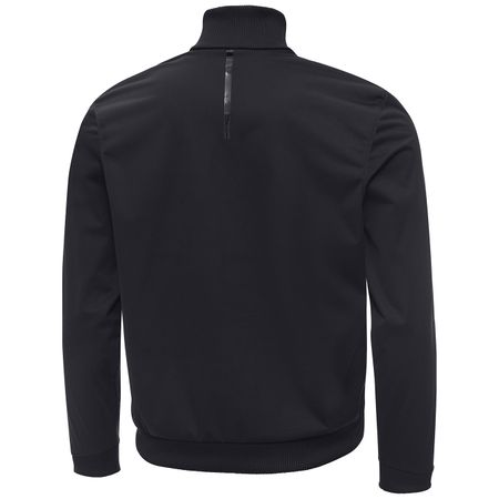 Golf undefined Lexis Interface-1 Jacket Black/Red - SS19 made by Galvin Green