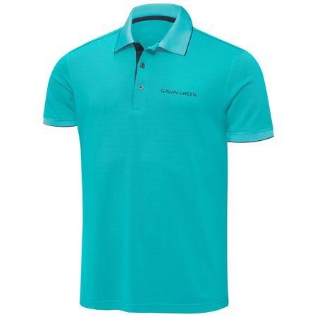 Golf undefined Marty Tour Edition Bluebird/Black - SS19 made by Galvin Green