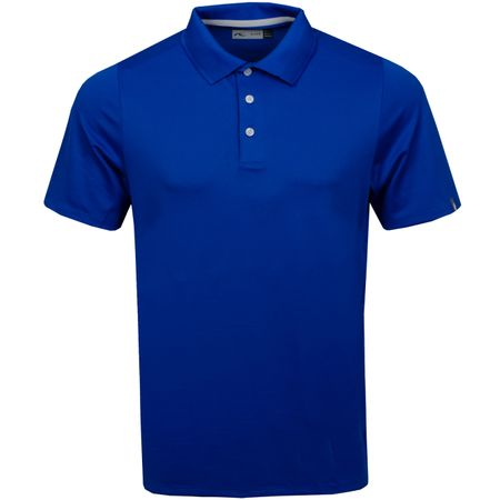 Golf undefined Luan Polo Pacific Blue - SS19 made by Kjus