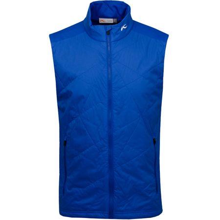 Jacket Retention Vest Pacific Blue - SS19 Kjus Picture