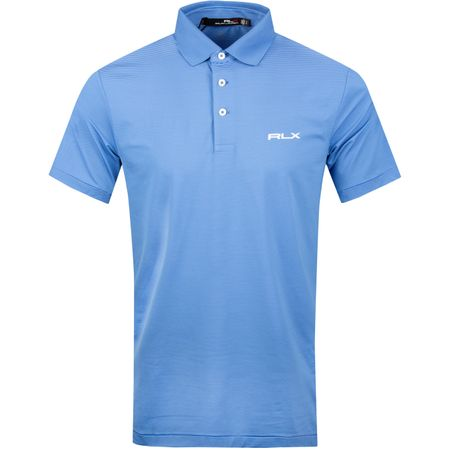 Golf undefined Featherweight Airflow New England Blue/Pure White - SS19 made by Polo Ralph Lauren