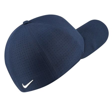 Cap TW Aerobill Classic 99 Cap Obsidian/Anthracite - SS19 Nike Golf Picture