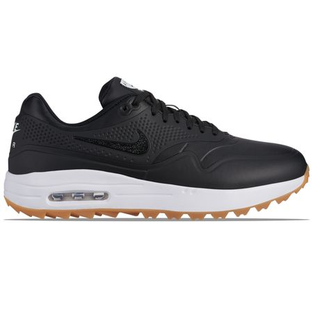 Shoes Air Max 1G Black/Black - 2019 Nike Golf Picture