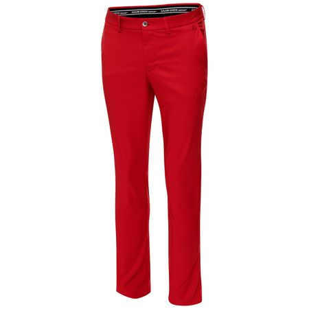 Golf undefined Noah Ventil8 Plus Trousers Red - 2019 made by Galvin Green