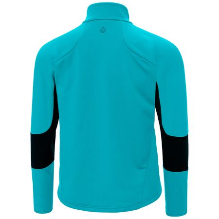 Golf undefined Dale Insula Jacket Bluebird/Black - SS19 made by Galvin Green