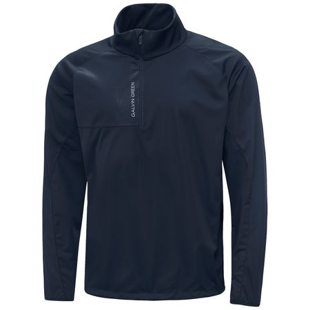 Golf undefined Lincoln Interface-1 HZ Jacket Navy - SS19 made by Galvin Green
