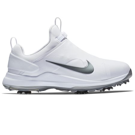 Golf undefined Tour Premiere White/Metallic Cool Grey - 2019 made by Nike Golf