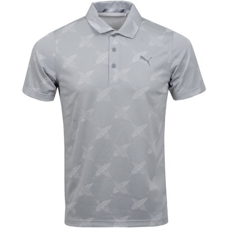 Golf undefined Alterknit Palms Polo Quarry - SS19 made by Puma Golf