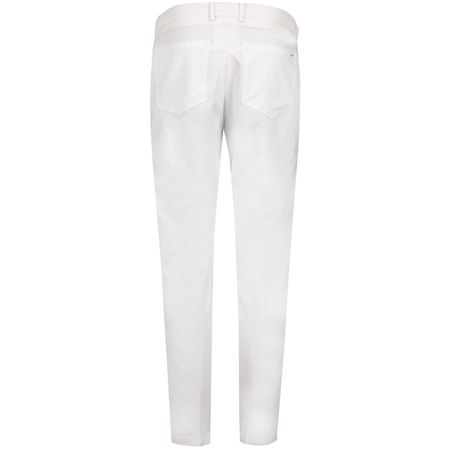 Golf undefined Five Pocket Performance Chino Pure White - SS19 made by Polo Ralph Lauren
