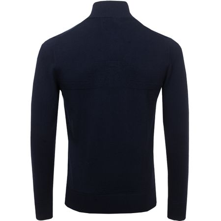 Golf undefined Erik Tour Merino JL Navy - SS19 made by J.Lindeberg