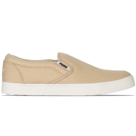 Golf undefined LE Kahala Slip-On Pale Khaki - SS19 made by Puma Golf