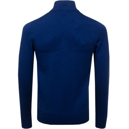 Golf undefined Erik Tour Merino Work Blue - SS19 made by J.Lindeberg