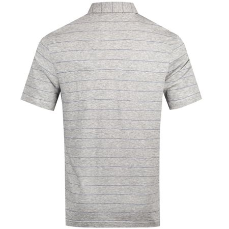 Polo Otte Heather Grey - SS19 TravisMathew Picture